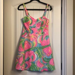 NWOT Lilly Pulitzer dress